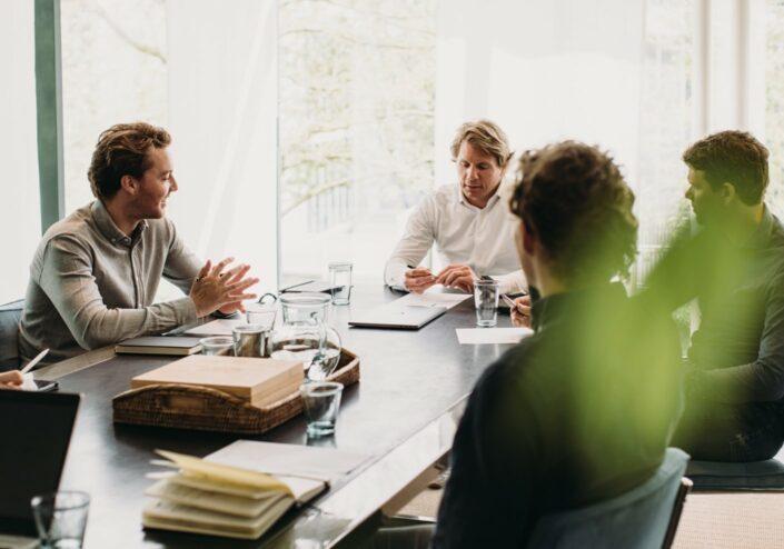 nobel_team_meeting